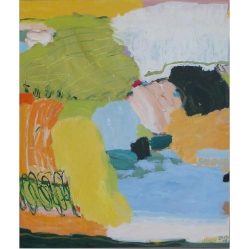 """Bild zu """"die Liebe"""", 2014/18-4"""