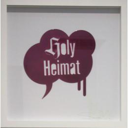 Holy Heimat