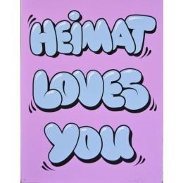 Heimat Loves You (Bubble)