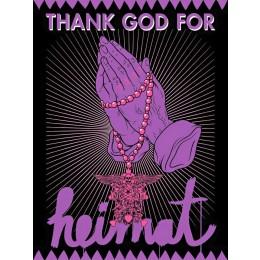 Thank God for Heimat