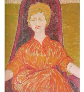 Karin, Friseuse
