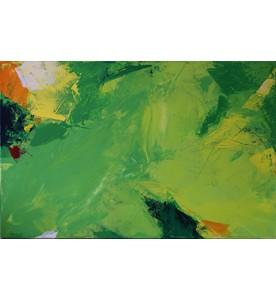 Orage Vert