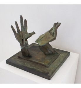 Hand 58/59