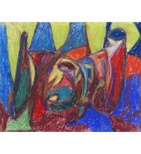 Komposition figural