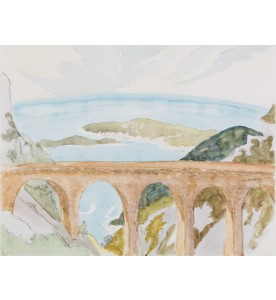 Viaduct (Côte d´Azur)
